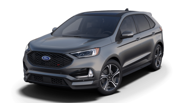 2020 Ford Edge ST Crossover for Sale in Corvallis OR